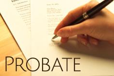 How do you avoid Probate?