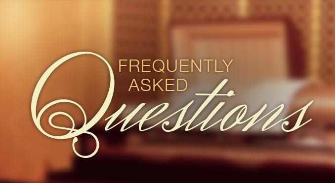 Frequently Asked Questions about Funerals