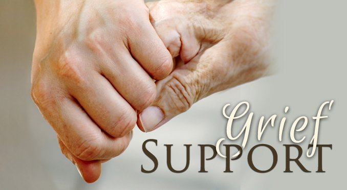 Grief Support Options provided by Calgary Crematorium